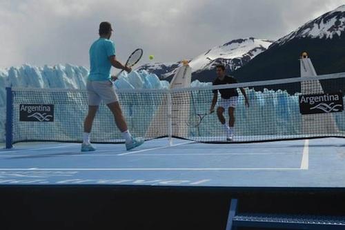 tennis padagonia