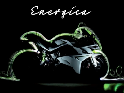 energica superbike elettrica