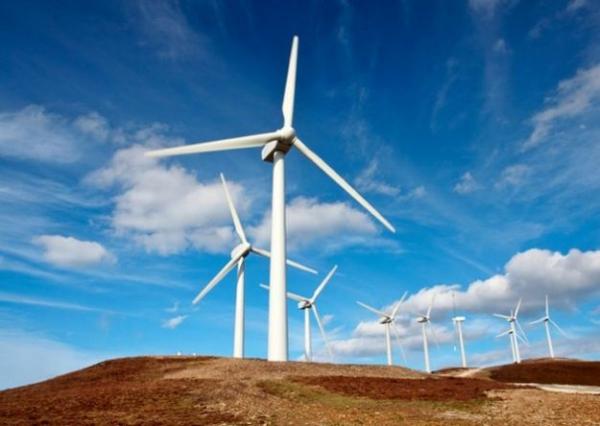 Soluzioni green eolico