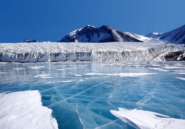 innalzamento del mare ghiaccio la vita
