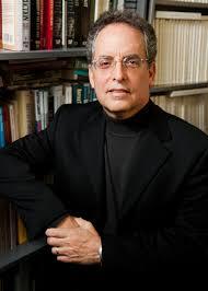 Lo storico americano Bruce Levine