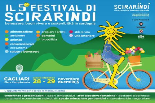 scirarindi festival