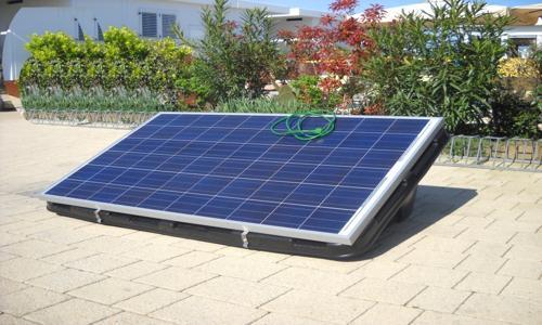 fotovoltaico a spina