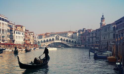 venezia eco