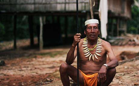 Indiani Matsés