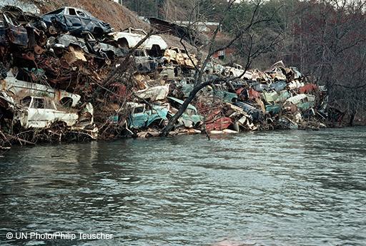 Crimini ambientali e conflitti armati: una realtà accertata