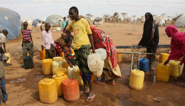 etiopia siccità