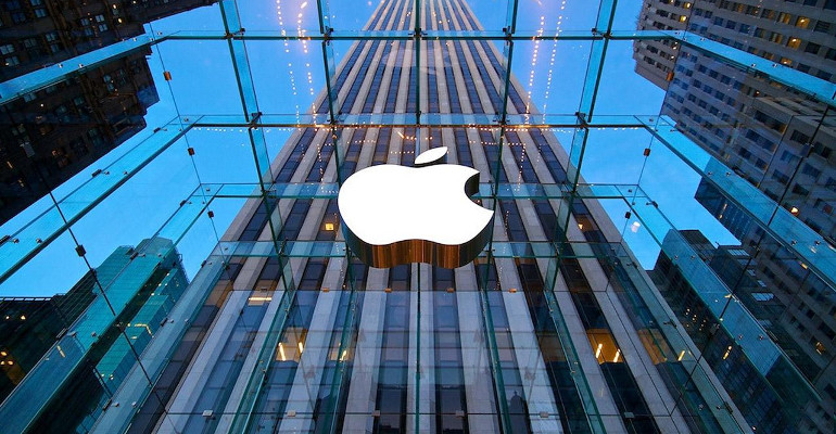evasione apple