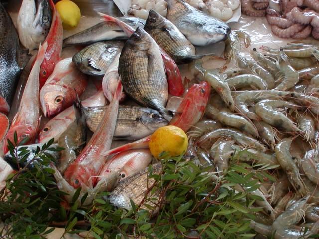 pesce chimico