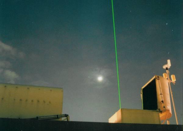 laser italiani