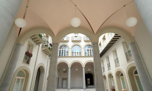 palazzo lampedusa
