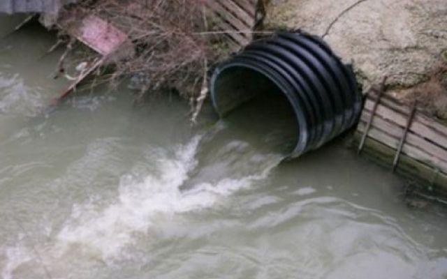 acque inquinate