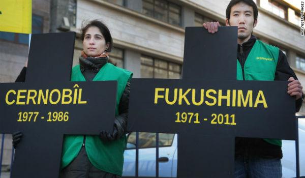 chernobyl-fukushima