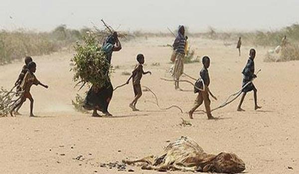 insicurezza alimentare africa