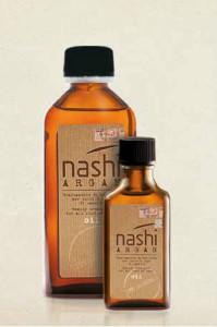 nashi-oil