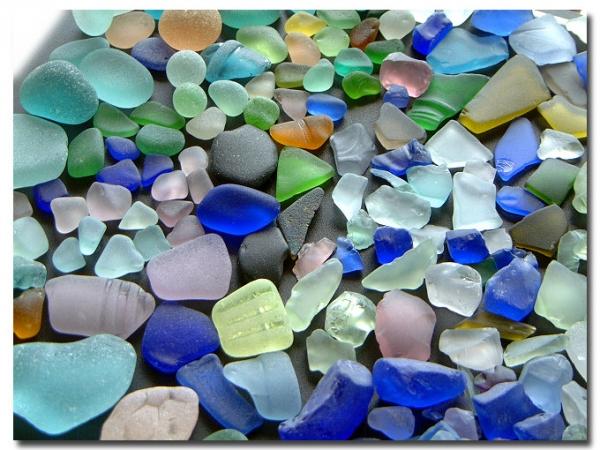 vetri di mare
