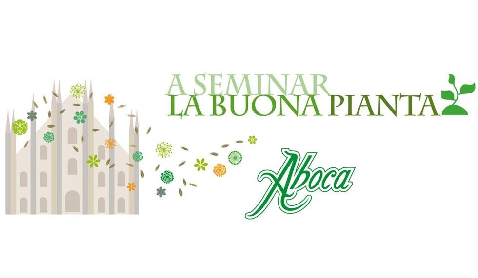 """Aboca """"a seminar la buona pianta"""""""