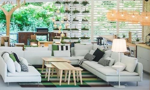 casa sostenibile Ikea
