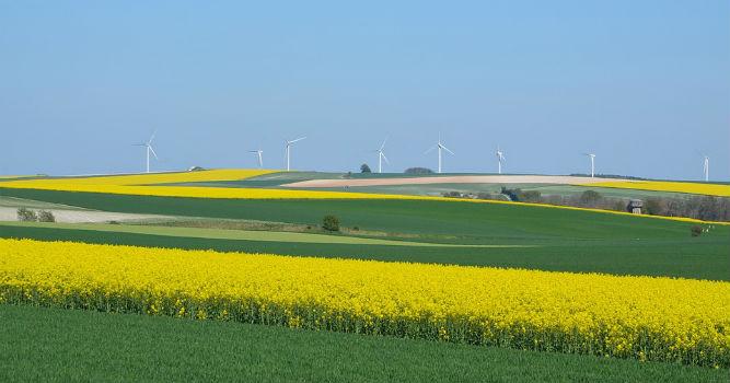portogallo eolico energia