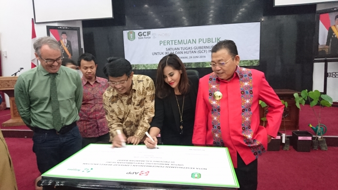 biocarburanti indonesia