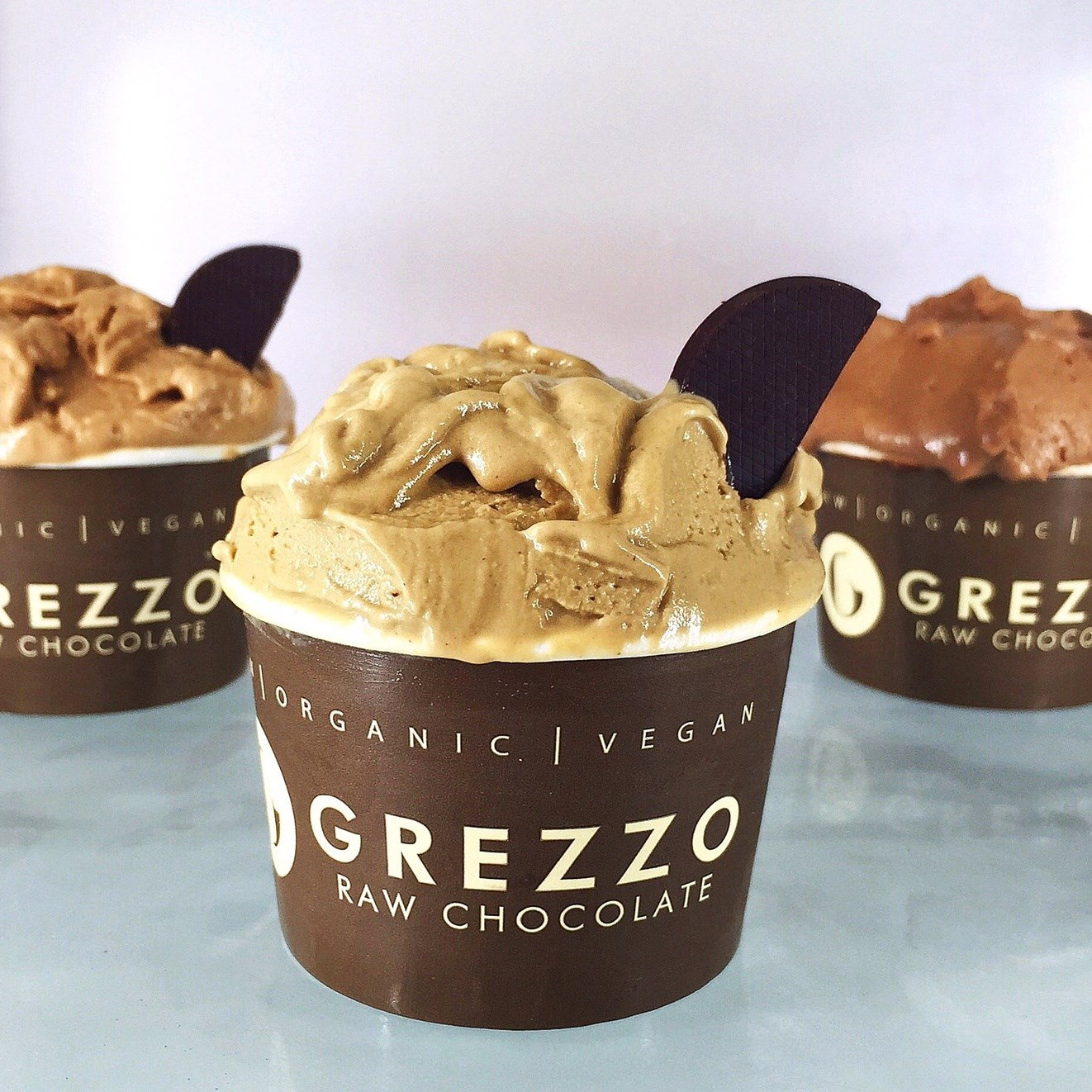 Grezzo Raw Chocolate vegan