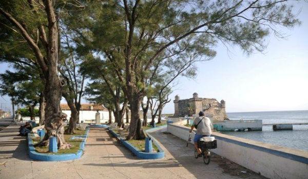 Cojímar Cuba