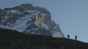 Cervino la montagna del mondo