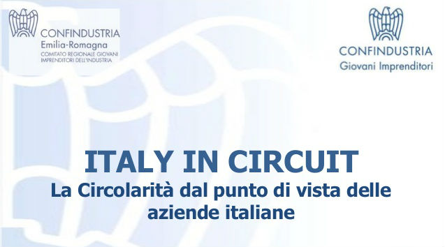 Italy in Circuit