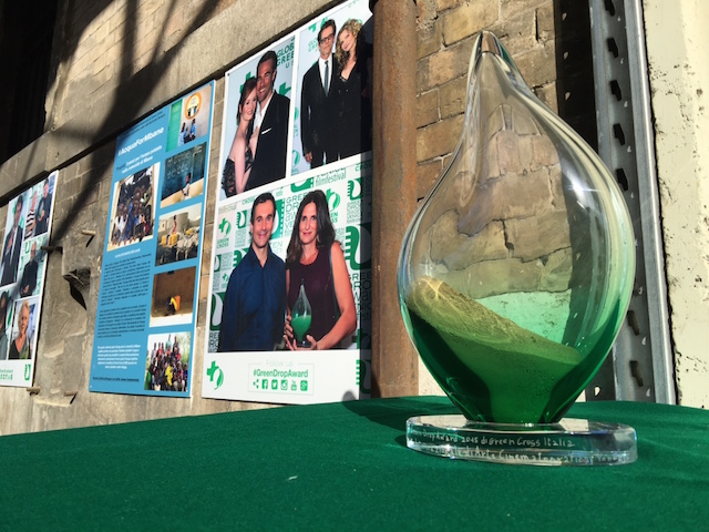 Green Drop Award