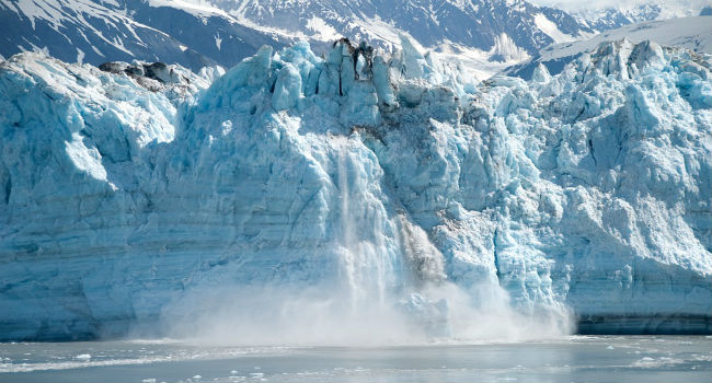 Antartide totten ghiacciaio