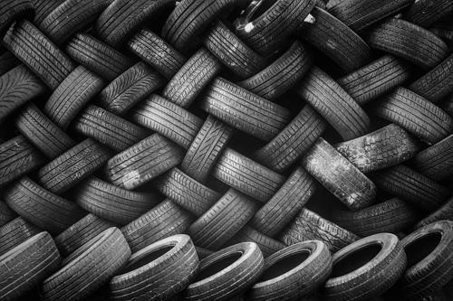 Riciclo pneumatici, pilastro della circular economy