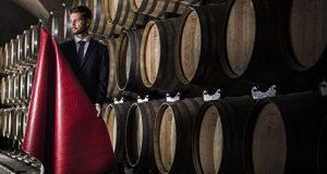 WINELEATHER, la prima pelle 100% vegetale, creata dal vino