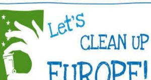let's clean up Europe, successo italiano