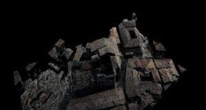 Sisma, mappatura in 3D per Norcia