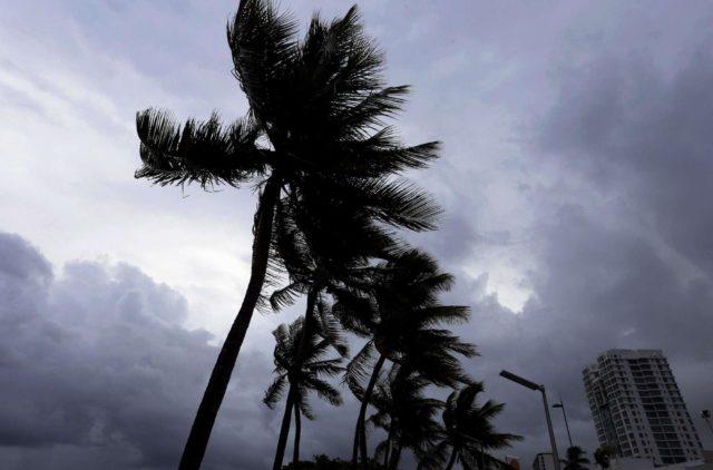 Sisma ed uragani, è allarme clima