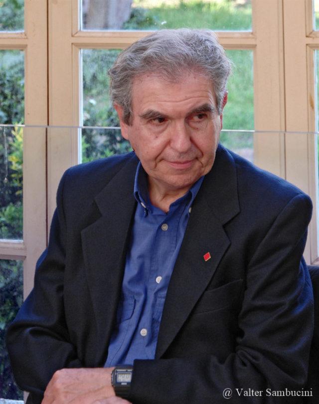 Marco Palladini