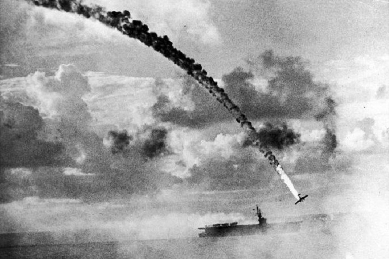 I Kamikaze erano fanatici oppure eroi? - Dailygreen