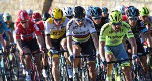 Giro d'Italia adotta bilancio sostenibilita