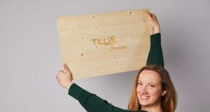 Tilla Baby Box, Margherita Barin