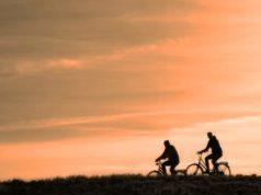 Il cicloturismo è in crescita esponenziale