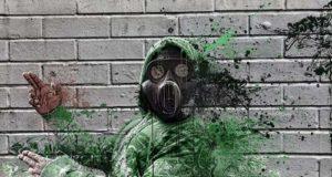 Pollution di Danielle Tunstall