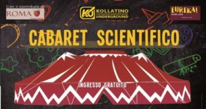 cabaret scientifico