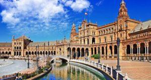 Turismo in Spagna
