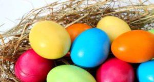 Pasqua, gli italiani scelgono uova sostenibili