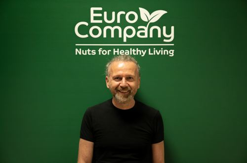 Mario Zani, Dg di Eurocompany