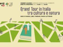 Grand Tour in Italia tra cultura e natura