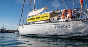 Greenpeace contro le microplastiche