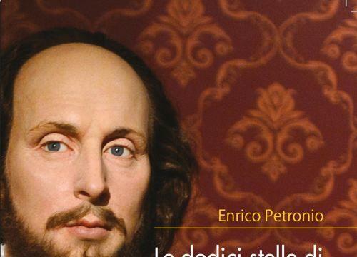 Le dodici stelle di Shakespeare