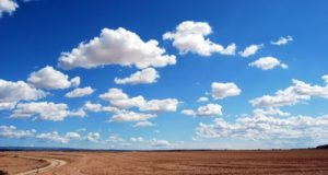 Siccità, un'altra estate senza pioggia
