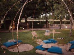 LUCe al parco dell'Appia Antica